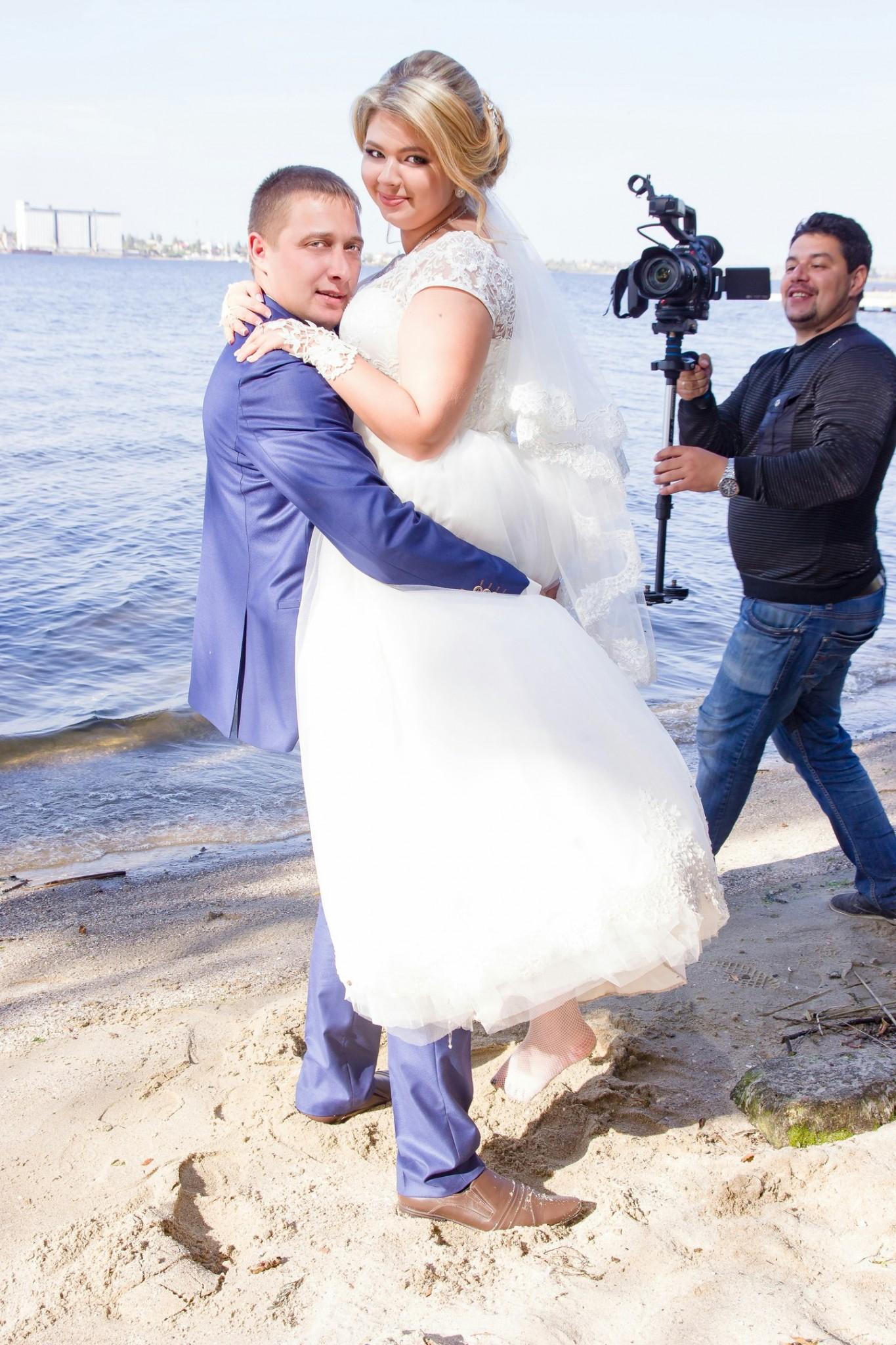 Наша свадьба. Виктория и Анатолий